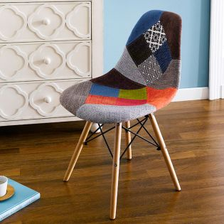 PP-638B-COLOR  Chair