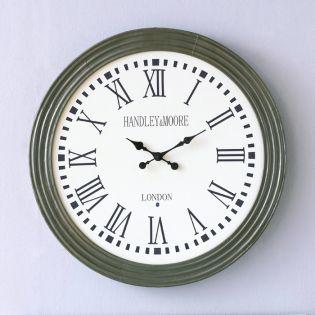 WC-2087  Wall Clock