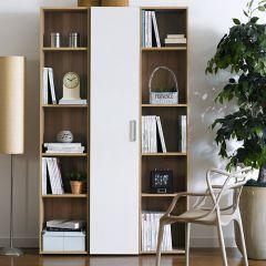 WB-5020-3  Wall Bookcase  (3 Pcs)