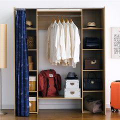 WC-145  Hanger Closet