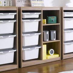 Kreo-WHT-800  Storage Box