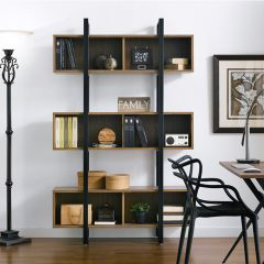 WSB-200-Black Wall unit