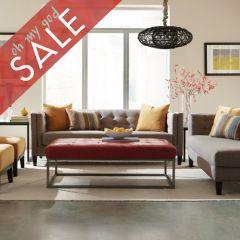 Strathmore Sofa (2조 한정판매)