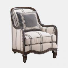537563-5015AA Empyrean  Frame Chair