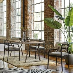 Curated 751  Dining Set