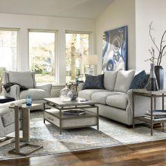 Curated 742  Sofa