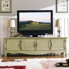 "Emily 72""  Large TV Stand"