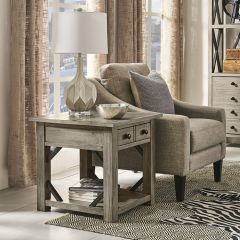 Hideaway ZHID-4100  End Table