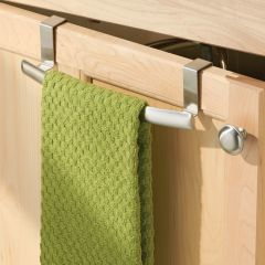 60270ES  Curved Towel Bar
