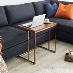 Rose Gold-600 Sofa Desk