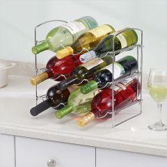 57060ES Classico Wine Rack