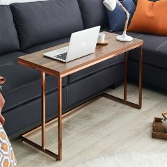 Rose Gold-1000 Sofa Desk
