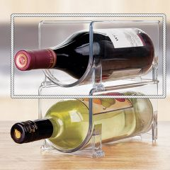 70830ES  Fridge Binz Wine Holder