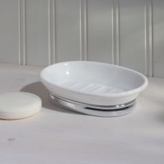68820ES York Soap Dish