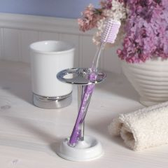 69200ES York Toothbrush Stand
