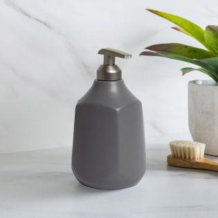 1004474-149 Corsa SP-Charcoal Soap Dispenser