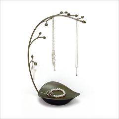 299340-296 Orchid JWL Jewelry Stand Tree