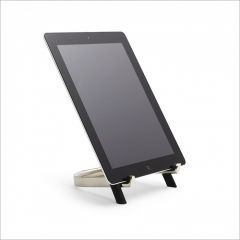 330110-047 Udock Stand-Silver Tablet Holder