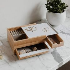 290245-668 Stowit-Natural Jewelry Box