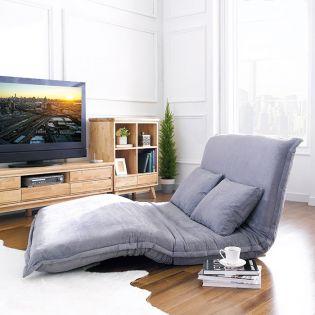 Halle-Grey-Queen  Sofa Bed