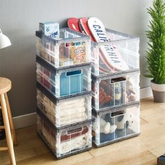 What's Up  Folding Storage Box