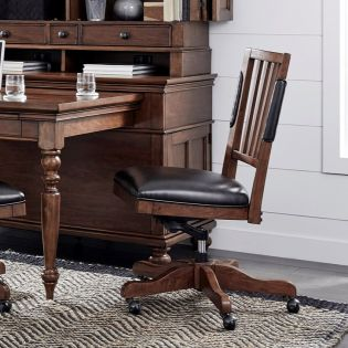i07-366-WBR  Office Chair