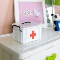 TG-51119  Medicine Box