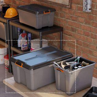 Moover PRO-L  Storage Box w/  Lid