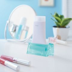 TR-01L-BL  Toothpaste Dispenser