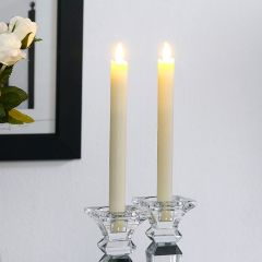 Brandon-Ivory  LED Candle