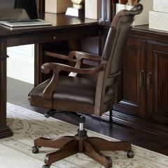 Grand Classic I91-366A  Arm Chair