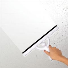 023006-660  Buddy Squeegee-White