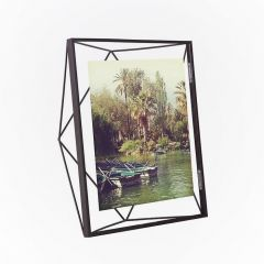 313018-040 Prisma PD 8x10-Black Photo Frame