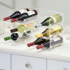 71060ES  Linus Stackable Wine  (1개)