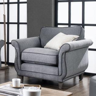 U3943-50-Khaki Grey   chair