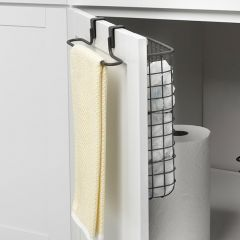 SPC-56876  Bag Recycler & Towel Holder