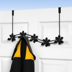 SPC-98210  Flower 5-Hook Rack