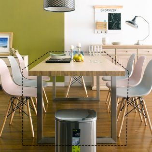Arbol-TB  Dining Table