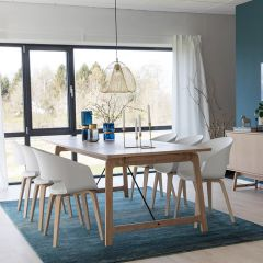 Eik-6-Cai Dining Set