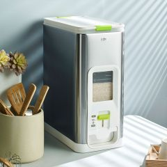 EK9108L-WH  Rice Dispenser 10kg