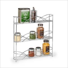 SPC-28870   3-Tier Spice Rack