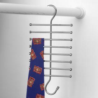 SPC-34670   Tie & Belt Closet Rack