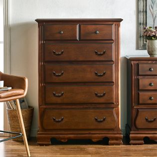Tori-CH  5-Drawer Chest