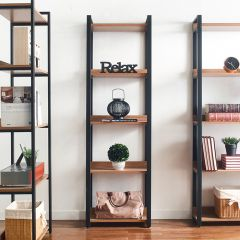 Styler-J-Bookcase  Unit Bookcase