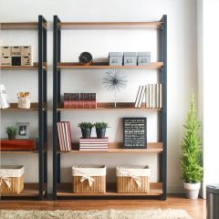 Styler-G-Bookcase  Unit Bookcase