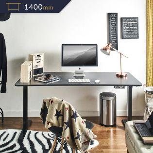 Oxford-010  Adjustable Motion Desk 커브형 1400mm