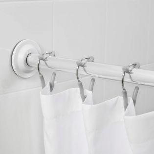 1012687-1165 Shower Hooks  (Set of 12)