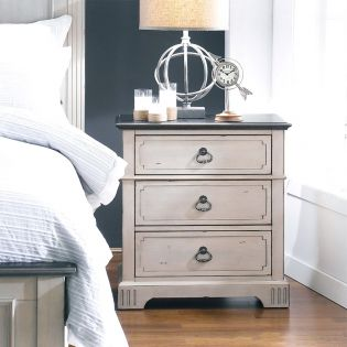 816 Avalon Cove  Nightstand