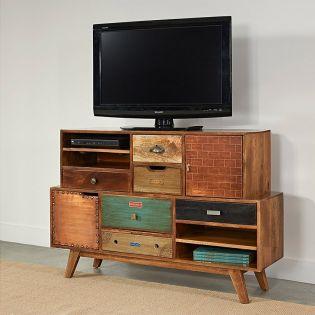 93428  TV Console
