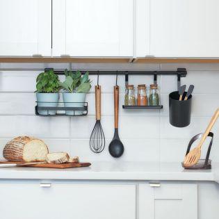 51467ES  Kitchen Wall Organizer